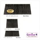 Stone Slates - Black
