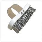 Steel Bristle Brush