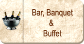 Bar, Banquet & Buffetware