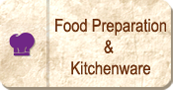 Food Preparation & Kitchenware