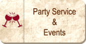 Party Service & Events