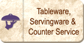 Table & Servingware