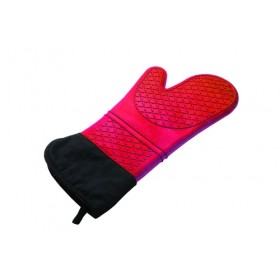 Cotton Lined Silicone Glove
