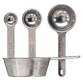 Measuring Set