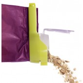 Seal and Pour Bag Clip