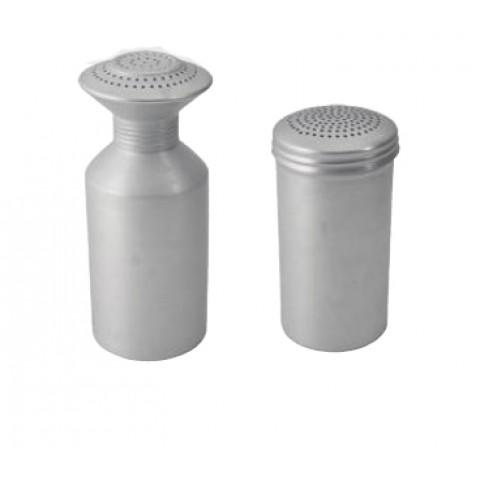 Aluminum Shakers