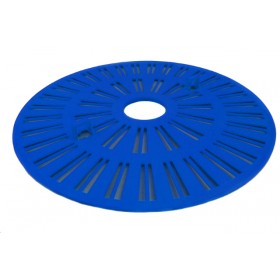 Salad Spinner - Blue