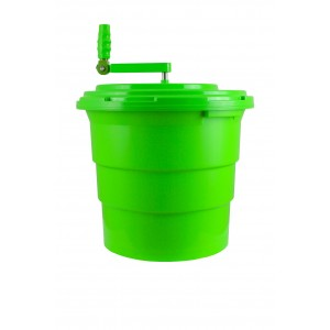 Salad Spinner-Green