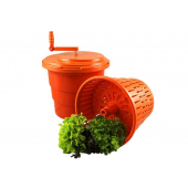 Salad Spinner - Orange