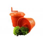 Salad Spinner - Orange