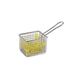 Deep Frying Square Basket