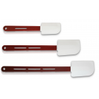 High Heat Flat Shaped Spatula