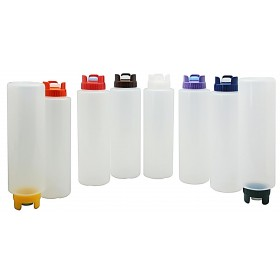 Easy Flow Dispensers / Bottles