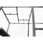 Simplex Aluminium Framework