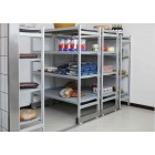 High Density Shelving System