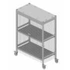 Total Protection Security Trolley