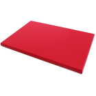 Cutting Board - Red