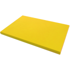 Cutting Board - Yellow