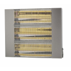 Infrared Electric Heater IR4500-IPX5-Stainless