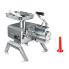 Food Preparation Equipments Toollio Meat Grinder + Cheese Grater (ALU)