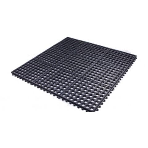 Connecting Restaurant Mats - Rubber connecting floor mats