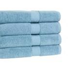 Bath Towel - Blue