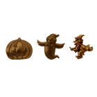 Chocolate Moulds 15 Halloween