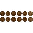 Chocolate Moulds 28 Zodiac